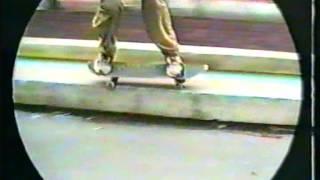 The 90's Szeged Misán János 1992 part 2