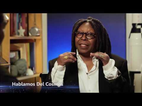 Hablemos del Cosmos - S02E09 - Whoopi Goldberg
