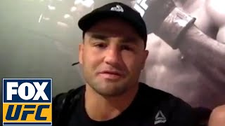 Eddie Alvarez dropped by UFC Tonight to talk TUF 26 | UFC TONIGHT