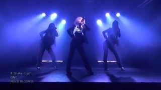 ONE 2ndシングル「Shake it up!」ミュージックビデオ ロケ地 TOKIWA劇場...