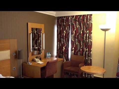 Hilton Olympia, London, United Kingdom - Review Of Executive Room 311
