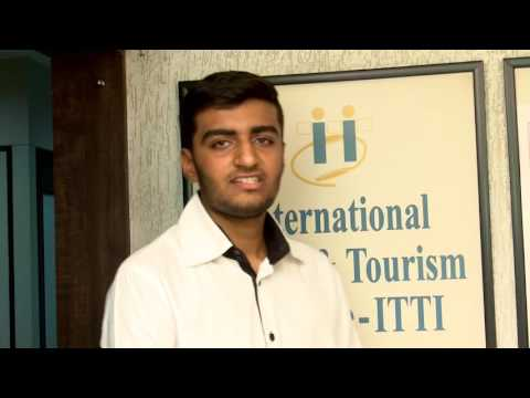 Interview with all India topper IATA exam