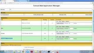 Maven-tutorial-web-app-build-deploy-tomcat-session4