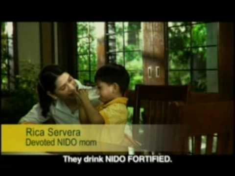 """10 Signs of Good Nutrition | NIDO | Nestlé PH"