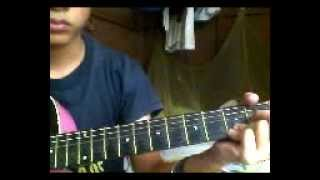 Yeng - by Jireh Lim Chords (no capo)