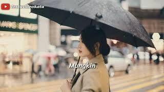 POTRET–MUNGKIN [ VIDEO LIRIK ] Cover by Rival Salsabila