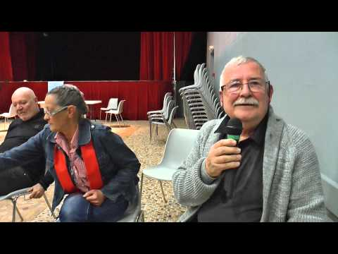 """Banyuls-sur-mer et """"La montagne"""" de Jean Ferrat"""