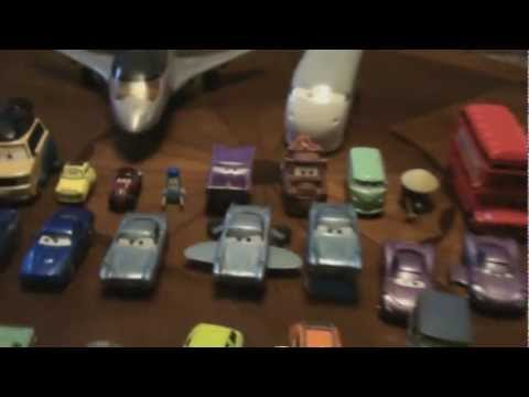 pixar-cars-2-collection-of-cars-2-cars