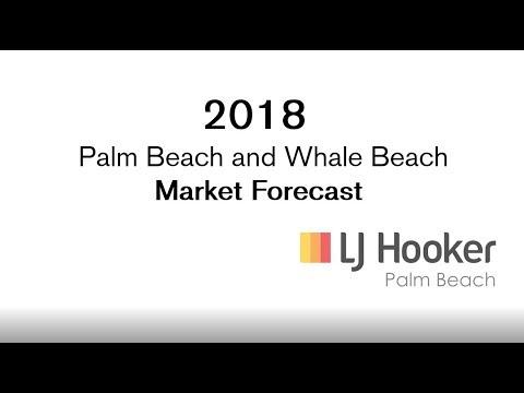 2018 Palm Beach and Whale Beach Market Report LJ Hooker Palm Beach