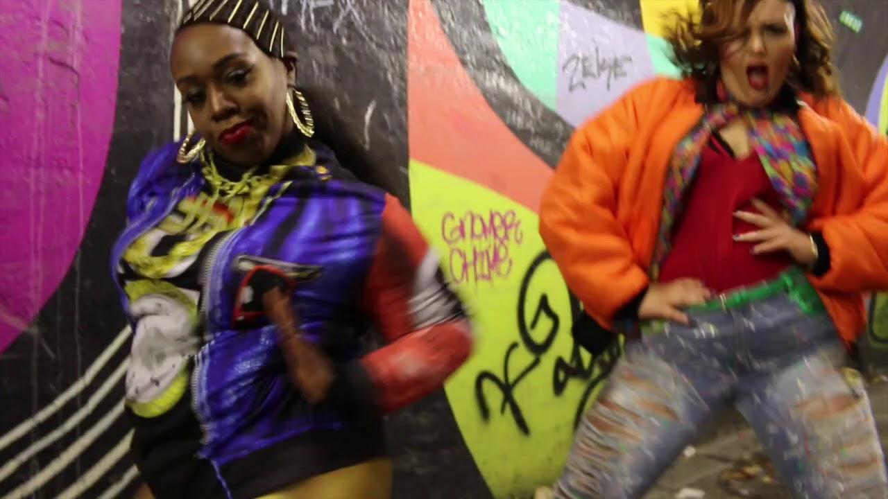 Salt N Pepa - Big Girls (Dee Wiz Mix) f./ Pretty Big Movement