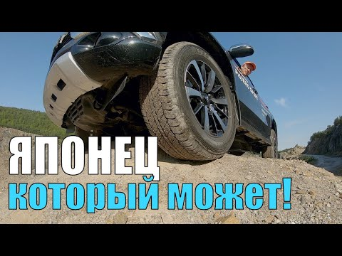Mitsubishi Pajero Sport - кому он нужен!!