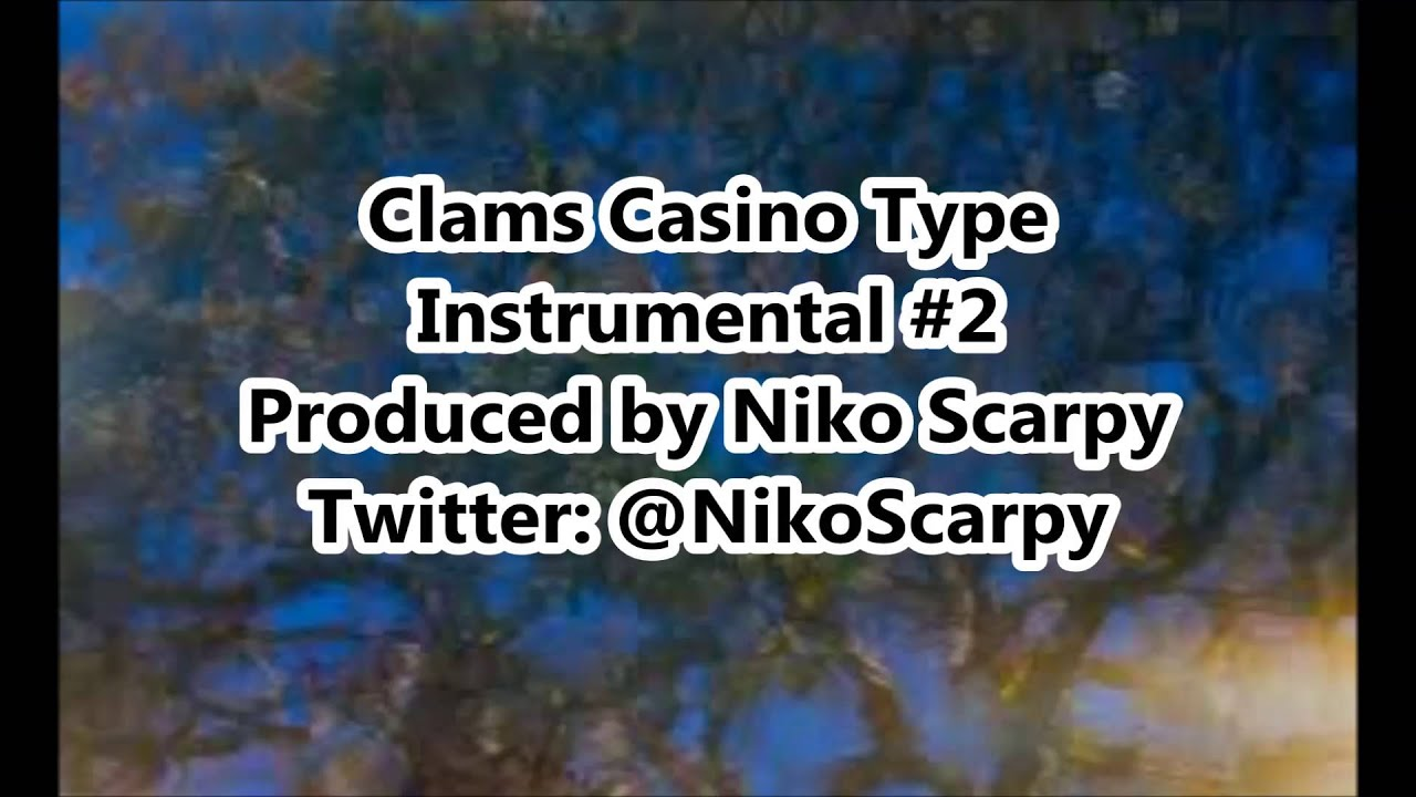 Clams casino instrumental tape 2 download