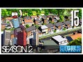 Cities Skylines S2 Ep 15 The Swedish Suburbs mp3
