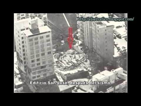 Venezuela recuerda el terremoto que enlutó al país en 1967