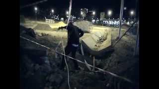 Dj Whisky Feat Pixie Bennet City Lights (Official Music Video)