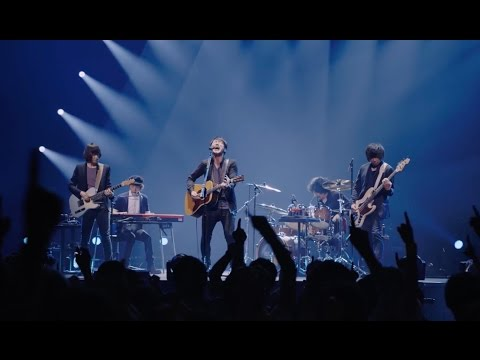 Mr.Children「HANABI」 Tour2015 REFLECTION Live