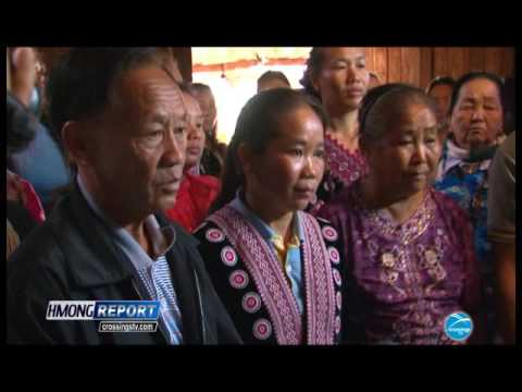 Hmong Report: Hmong tradition changed in Thailand: The Return of the Daughters Sep 25 2016