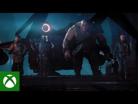 Warhammer 40,000: Darktide перенесли на 2022 год, игра должна быть в Game Pass в день релиза