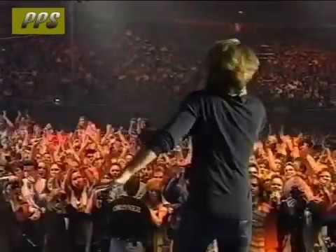 Bon Jovi In These Arms (Rare)