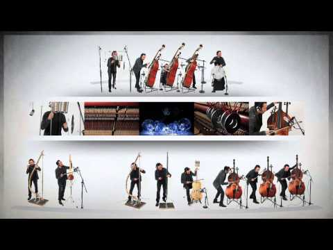 Diego Stocco - Custom Built Orchestra