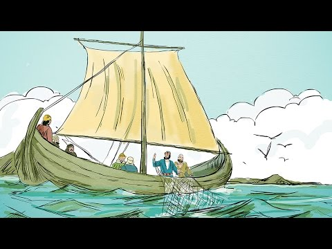 With Christ in the Vessel (I Can Smile at the Storm)