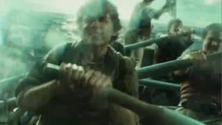 Охота на Китов ... отрывок из фильма (В Сердце Моря/In The Heart of The Sea)2015