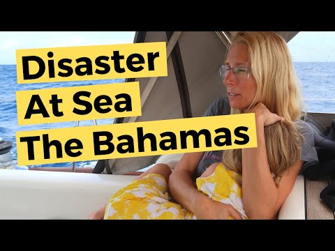 Disaster At Sea | Sailing Britican S5E6