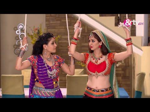 Bhabi Ji Ghar Par Hain - भाबीजी घर पर हैं - Episode 584 - May 24, 2017 - Best Scene thumbnail