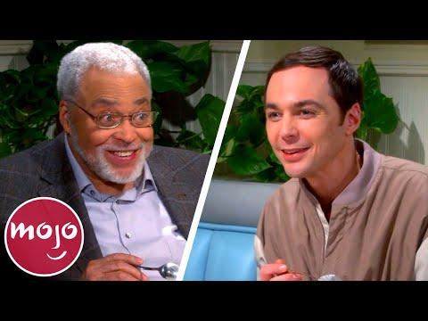 Top 20 Most Memorable Big Bang Theory Cameos