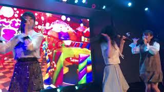2018/4/27 カモネギ定期公演 ゆりぴす生誕祭2018 恵比寿クレアート.