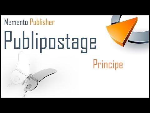 Principes généraux du publipostage dans Publisher - Formation Publisher Marseille