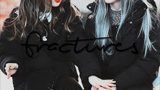 【FMV】 MOONSUN — FRACTURES