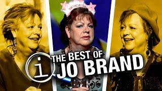 QI | Jo Brand's Best Moments