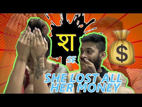 श se SHE LOST ALL HER MONEY | 61st Vlog | Hectik | Mumbai