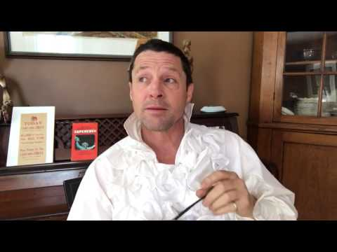 Tim Guinee's Acting Masterclass, 97  A late night call!