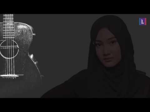 Fatin - Salahkah Aku Terlalu Mencintaimu (Lyric Video)