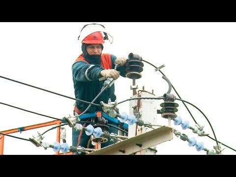 На фото МОЭСК заключает договора на обслуживание электрических сетей СНТ, дач, частного сектора изображение
