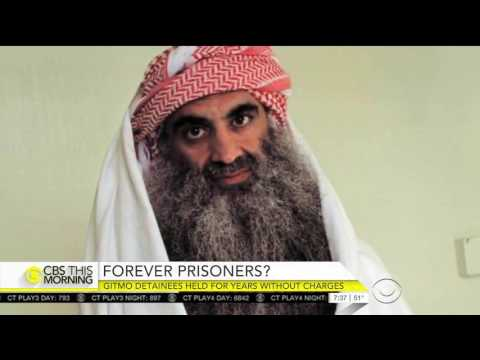 During Election, Gitmo Prisoners Thought It Was The End of the World, Asked for Tranquilizers
