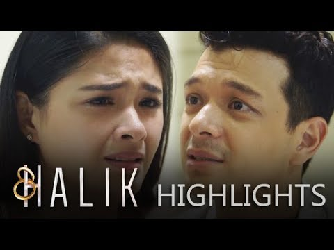 Halik: Jade is not able to answer Lino's question | EP 46