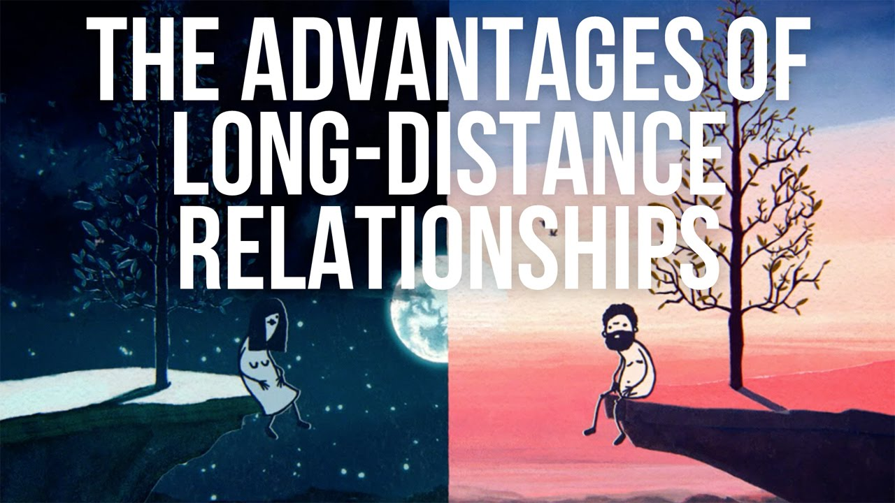 Online dating long distance