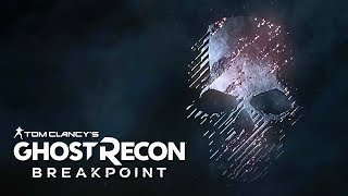 Ghost Recon Breakpoint - FULL World Premiere Reveal Presentation