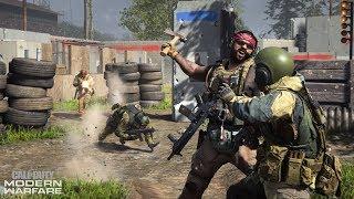 COD: Modern Warfare 2v2 Alpha