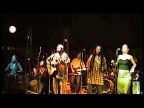 Agarfa & Co - Sweet Mother (feat. Madala Kunene)