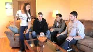 """Bro-Ritos"" 2012 Doritos Superbowl Commercial Competition"
