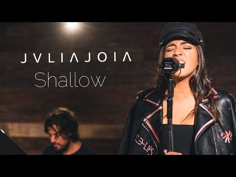 Shallow - Julia Jóia feat. Cristelo (A Star is Born)