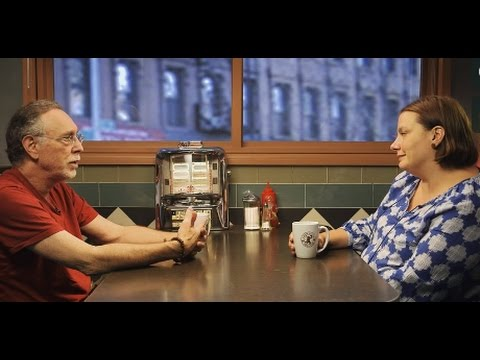 Chai'n'Chat #1 ~ With Krishna Das: Daily...