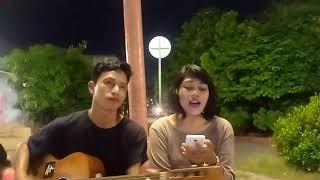 Video Cewek tomboy nyanyi lagu Asal kau Bahagia 2017(Reff) download MP3, 3GP, MP4, WEBM, AVI, FLV Desember 2017