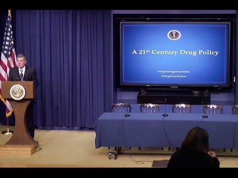 ONDCP Drug Policy Reform Conference
