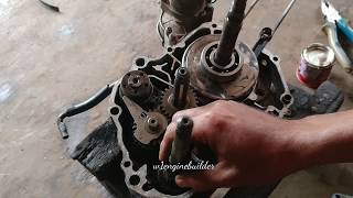 Full Bore up 130cc Cseries