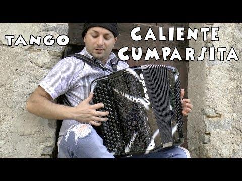 LA CUMPARSITA - CALIENTE - tango fisarmonica | accordeon - MIMMO MIRABELLI